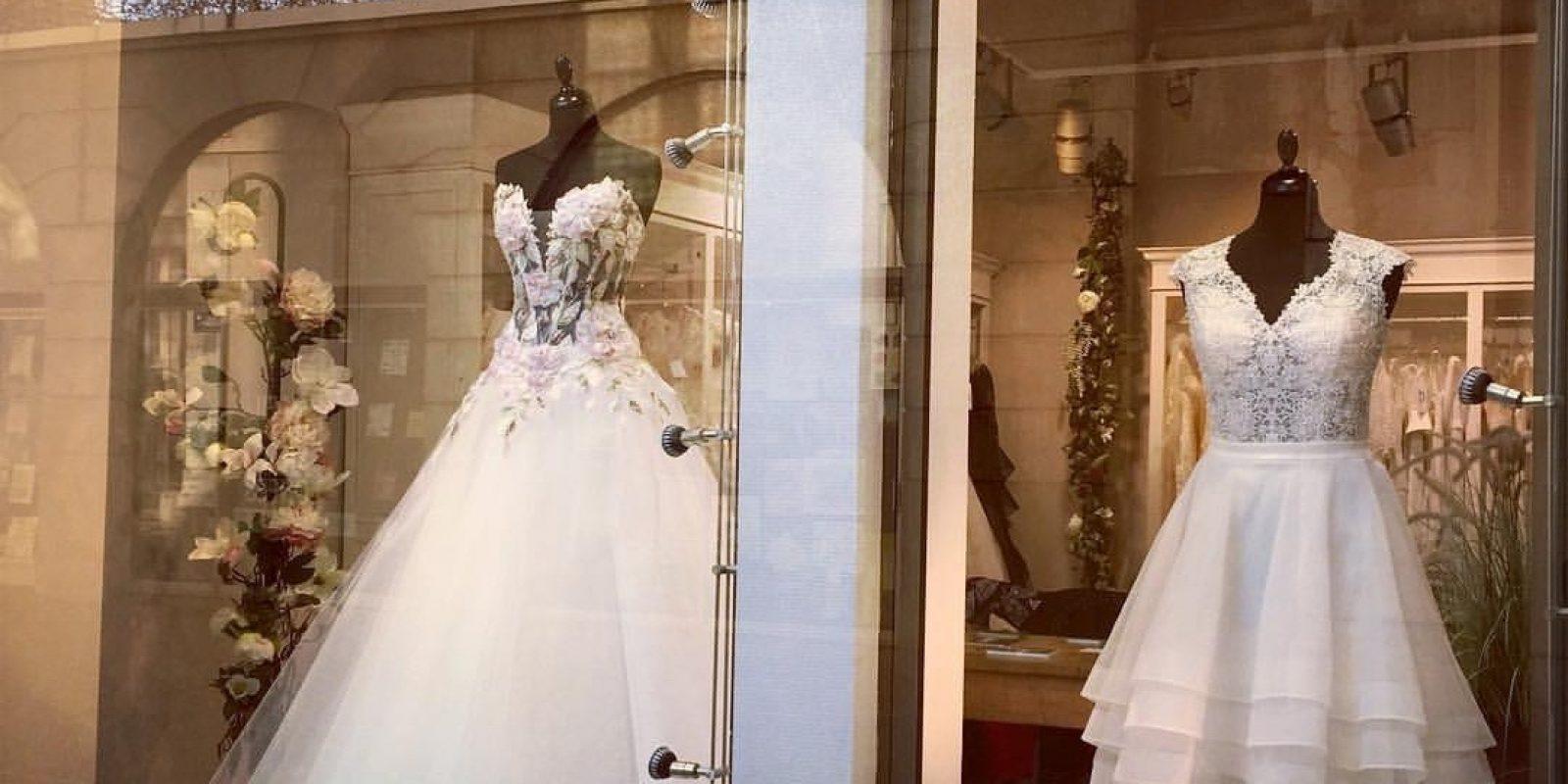 Boutique – Côté Mariage